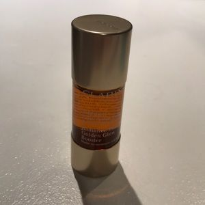 Clarins golden glow booster